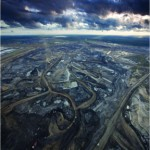 tar sands destruction