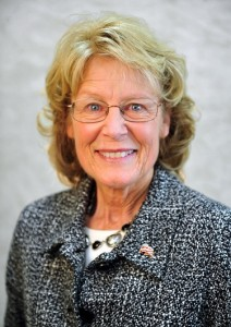 Rep. Nancy Ballance (R-Hamilton), HD 89