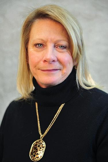 Senator Debby Barrett, R-Dillon