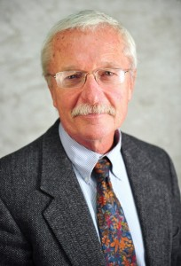 Sen. Dick Barrett (D-Missoula), SD 47