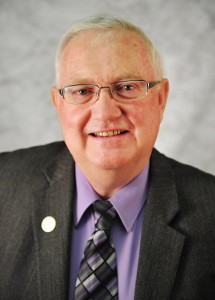 Rep. Mike Cuffe (R-Eureka), HD 2