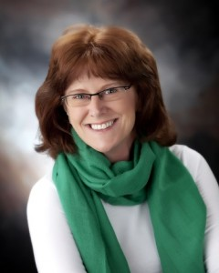 Sen. Robyn Driscoll (D-Billings), SD 26