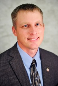 Rep. Carl Glimm (R-Kila), HD 6
