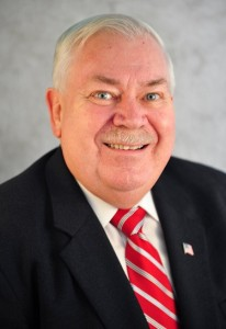 Rep. Roger Hagan (R-Great Falls), HD 19