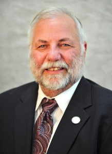 Rep. Roy Hollandsworth (R-Brady), HD 28