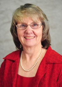Rep. Pat Ingraham (R-Thompson Falls), HD 13