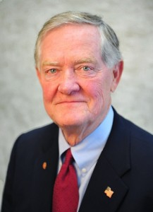 Sen. Cliff Larsen (D-Missoula), SD 50