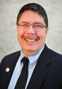 Rep. Dennis Lenz (R-Billings), HD 50