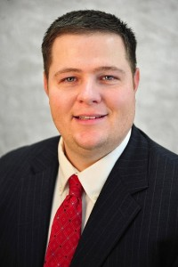 Rep. Jonathan McNiven (R-Huntley) HD 44