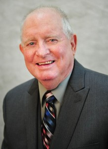 Rep. Ray Shaw (R-Sheridan), HD 71