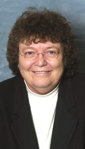 Rep. Carolyn Squires (D-Missoula), HD 96