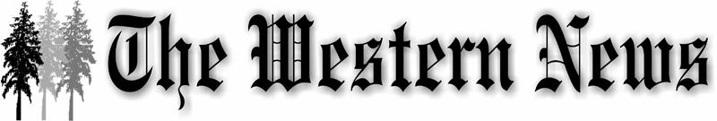 Western News Logo
