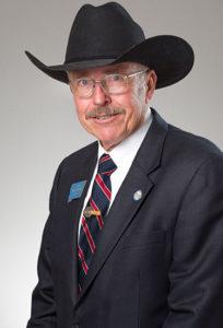 Senator Pat Connell