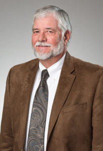 Senator Cary Smith