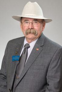 Senator Duane Ankney