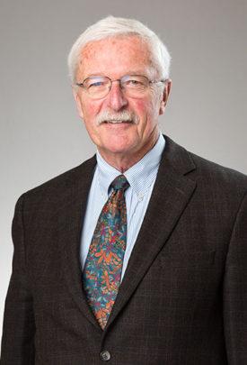 Senator Dick Barrett