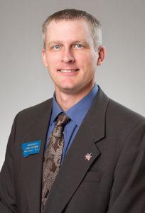 Representative Carl Glimm