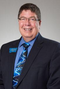 Representative Dennis Lenz