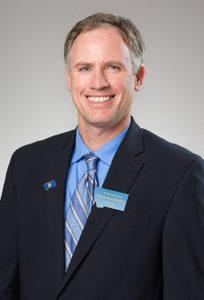 Representative Nate McConnell