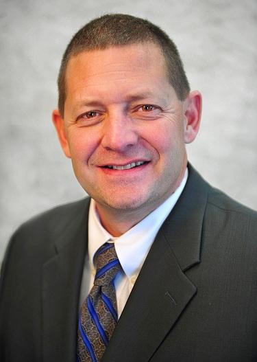 Senator Edward Buttrey