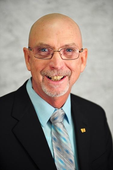 Senator Greg Jergeson