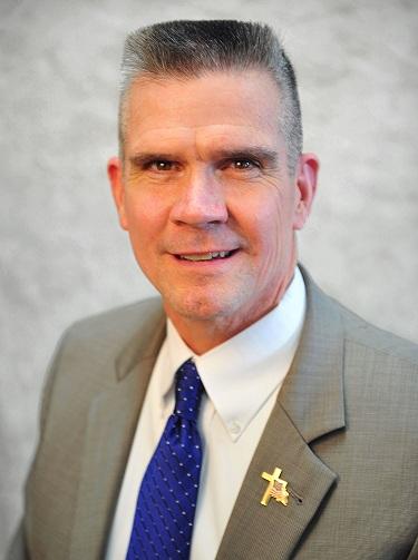 Senator Matthew Rosendale