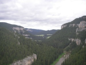Montana's Smith River