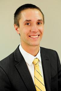 Representative Zach Brown