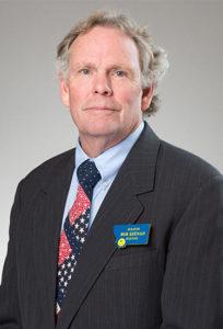 Senator Bob Keenan