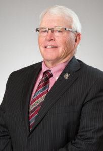 Senator Mike Lang