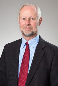 Senator Keith Regier