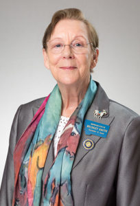Representative Bridget Smith