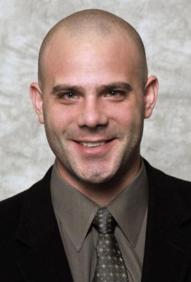 Senator Chas Vincent
