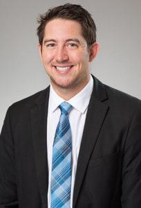 Representative Daniel Zolnikov