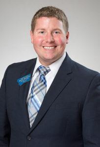Representative Bryce Bennett