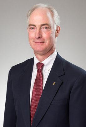 Representative Jim Hamilton