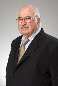 Senator Frank Smith
